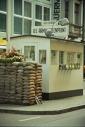 Checkpoint Charlie ©Cornelia Kaufmann