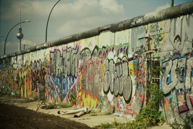 #AtoZChallenge: Berlin